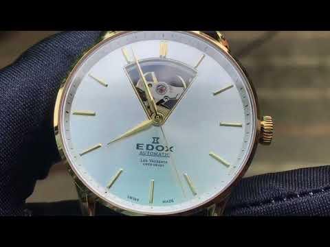 Edox Les Vauberts