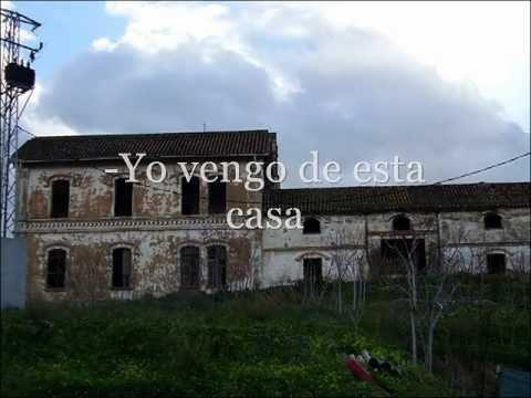Banco de Psicofonías - Cortijo Jurado 2011 (1ª parte) - YouTube