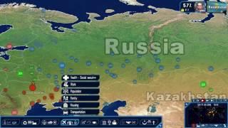 Geopolitical Simulator 4: Rebuilding a Russian Empire pt. 3 - Budgetary Reforms