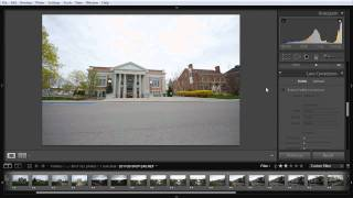 Sigma 8-16mm Lens Review and Photo Examination - Part 1 of 2