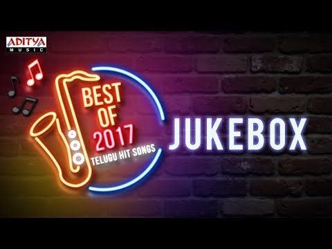 Best of 2017 Telugu Hit Songs Jukebox