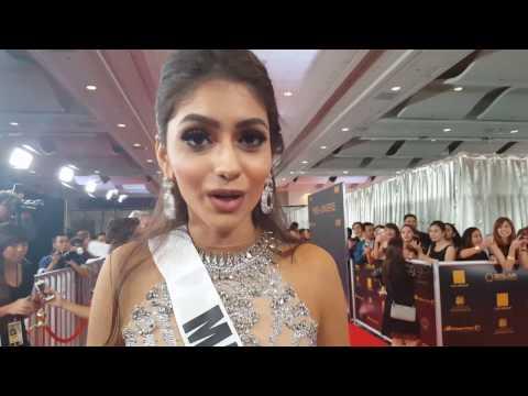 Interview with Miss Universe Malaysia 2016 Kiran Jassal