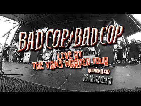 Badcopbadcop Like Seriously Retrograde Im Done Live At