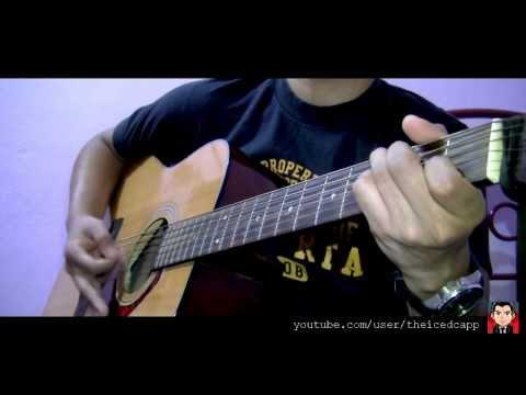 NAJWA LATIF Hilang - TheIcedCapp + easy chords