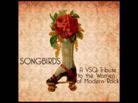 Fidelity - String Quartet Tribute To Regina Spektor - Vitamin String Quartet