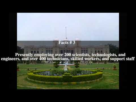 Central Food Technological Research Institute Top # 8 Facts