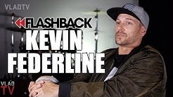 Kevin Federline on Divorce from Britney Spears, Got $20K a Month in Child Support (Flashback)