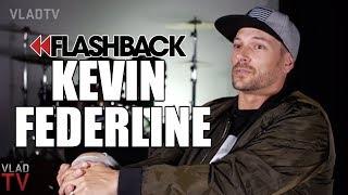 Kevin Federline on Divorce from Britney Spears, Got $20K a Month in Child Support (Flashback)