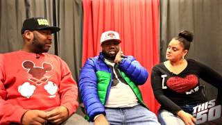 Raekwon on Ghostface; Joe Budden; Wu-Tang; RZA; Rumors