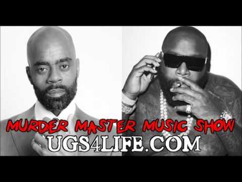 Freeway Rick Ross speaks on rapper Rick Ross Lying