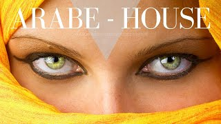 Música Arabe Electrónica Instrumental (Deep House - Mix 2020)