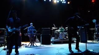 Jimmy Eat World - Disintegration (Live @ Lupos Heartbreak Hotel 10/18/14)