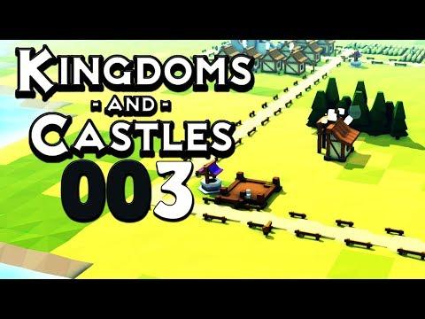 KINGDOMS AND CASTLES 🏰 [003] Der Förster