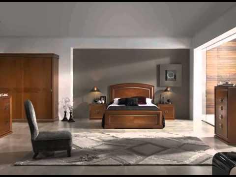 Dormitorios de matrimonio con una o dos camas youtube - Dormitorios con dos camas ...