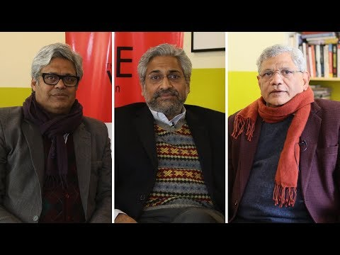 Sitaram Yechury on CPI(M)'s Internal Debate; Move to Impeach CJI