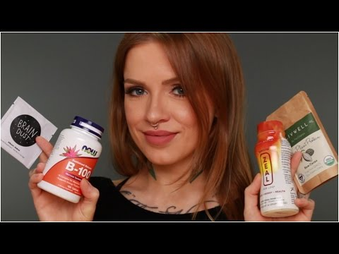 Vegan Supplements - Pills, Powders and Protein