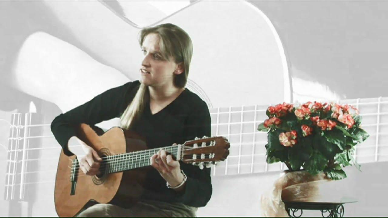 Immanuel, Gott mit uns - Anja Schraal - YouTube
