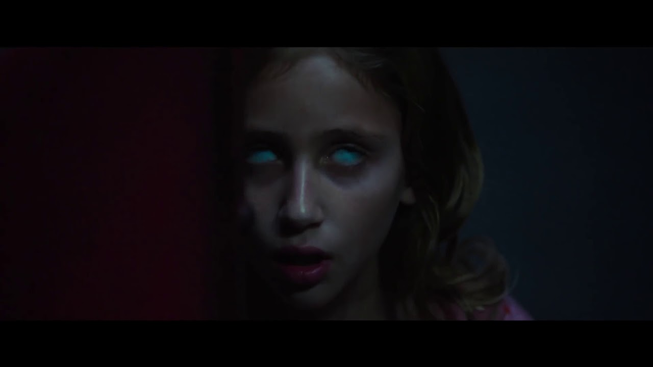 Trailer Insidious Ultima Cheie Insidious The Last Key 2018