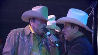 Los Invasores de Nuevo Leon El Reencuentro 2014 En Vivo Vol. 2  Pt.1