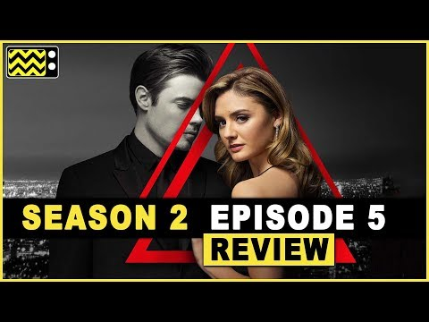 The Arrangement Season 2 Episode 5 Review & Reaction | AfterBuzz TV