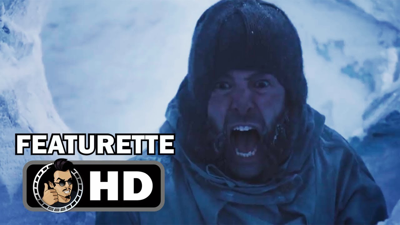 """Download THE TERROR Official Featurette """"Ridley Scott: Truth Wrestling with Fiction"""" (HD) AMC Horror Series"""