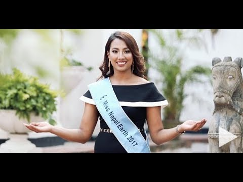 Miss Earth Nepal 2017 Eco Beauty Video