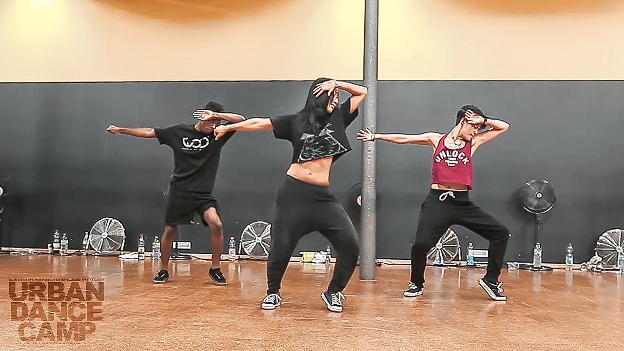 Ellen Kim Choreographer You'll Find A Way - Sa...