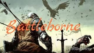 Two steps from hell - Battleborne (lyrics)