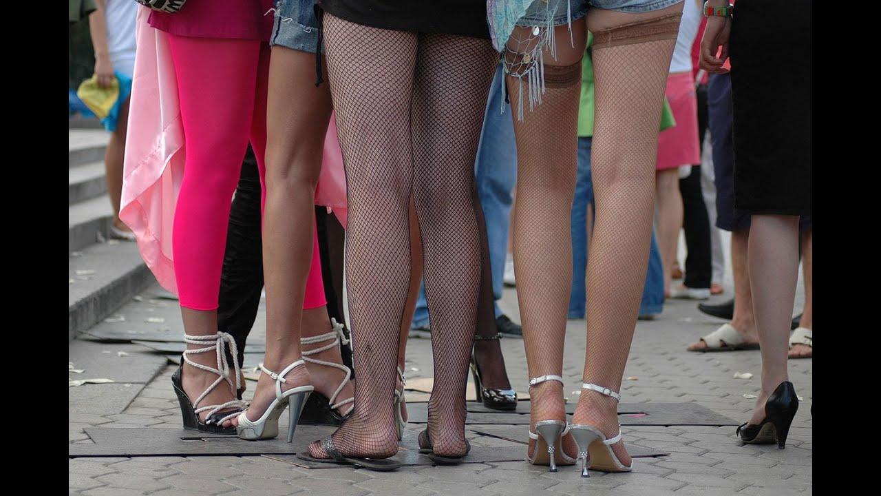 Милиционеры проститутки девушки
