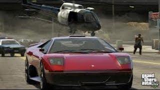 GTA 5 начало видео.(трейлер).