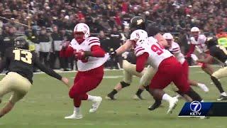 Nebraska vs. Maryland: Watch list