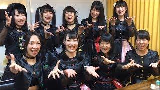 9月24日「ライブプロフェスティバル2017」にて北海道のご当地アイドル・...
