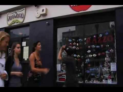 Community Video: Hampden, MD
