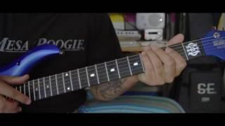 Nima Rumba - Priti basyo Full Guitar Lesson (NGT)