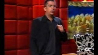 La Cosa Nostra 214 - Monoleg Andreu Buenafuente El Bronzejat - Tv3