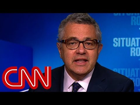 Toobin: Trump's racist views part of his appeal