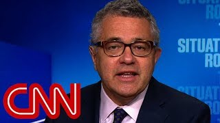 Toobin: Trump's racist views part of his appeal thumbnail