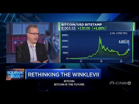 Bitcoin Will Go To $250,000 | CNBC