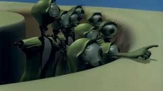 Opeth - I Feel The Dark - Salvador Dalí