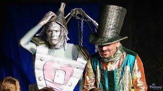 Театр «Странствующие куклы господина Пэжо». Волшебник Изумрудного города (2016)
