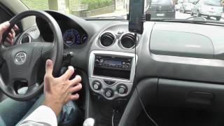 Caçador de Carros: Test Drive JAC J3 com alta km