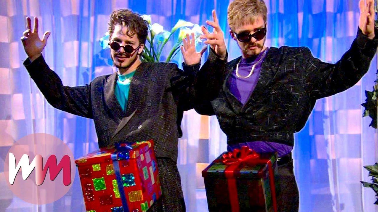 top 10 best christmas themed music videos - Best Christmas Music Videos