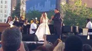 Aretha Franklin - Freeway Of Love (6-10-17)