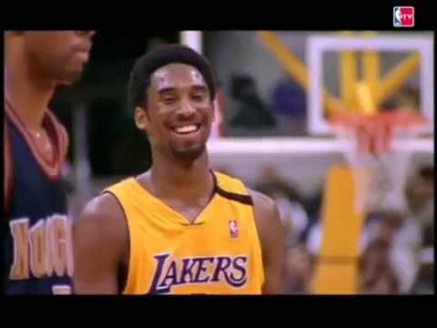 Kobe Bryant - Career  Highlights Mix
