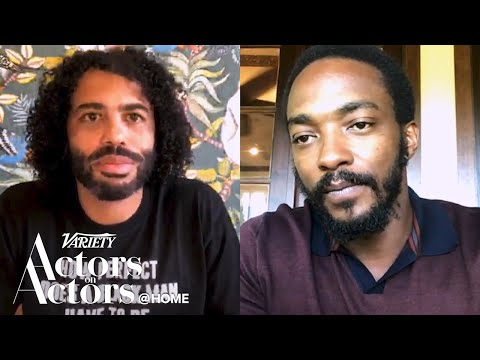 Anthony Mackie & Daveed Diggs - Actors on Actors - Full Conversation