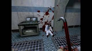Half-Life: Day One beta demo - Unforeseen Consequences