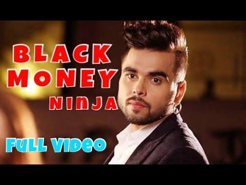 Black Money | Full Video | Ninja | Preet Hundal | Latest Punjabi Songs | Unique Video |