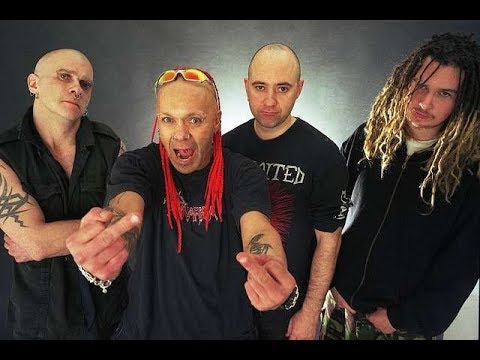 The Exploited - Fuck Religion..