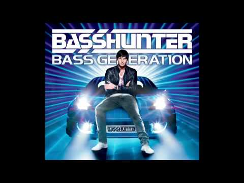 Basshunter  Now Youre Gone DJ Alex Extended Mix