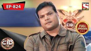 CID(Bengali) - Full Episode 824 - 21st July, 2019